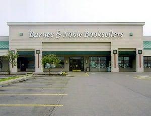 Barnes & Noble, Elmira NY