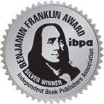 Ben Franklin Award for first book