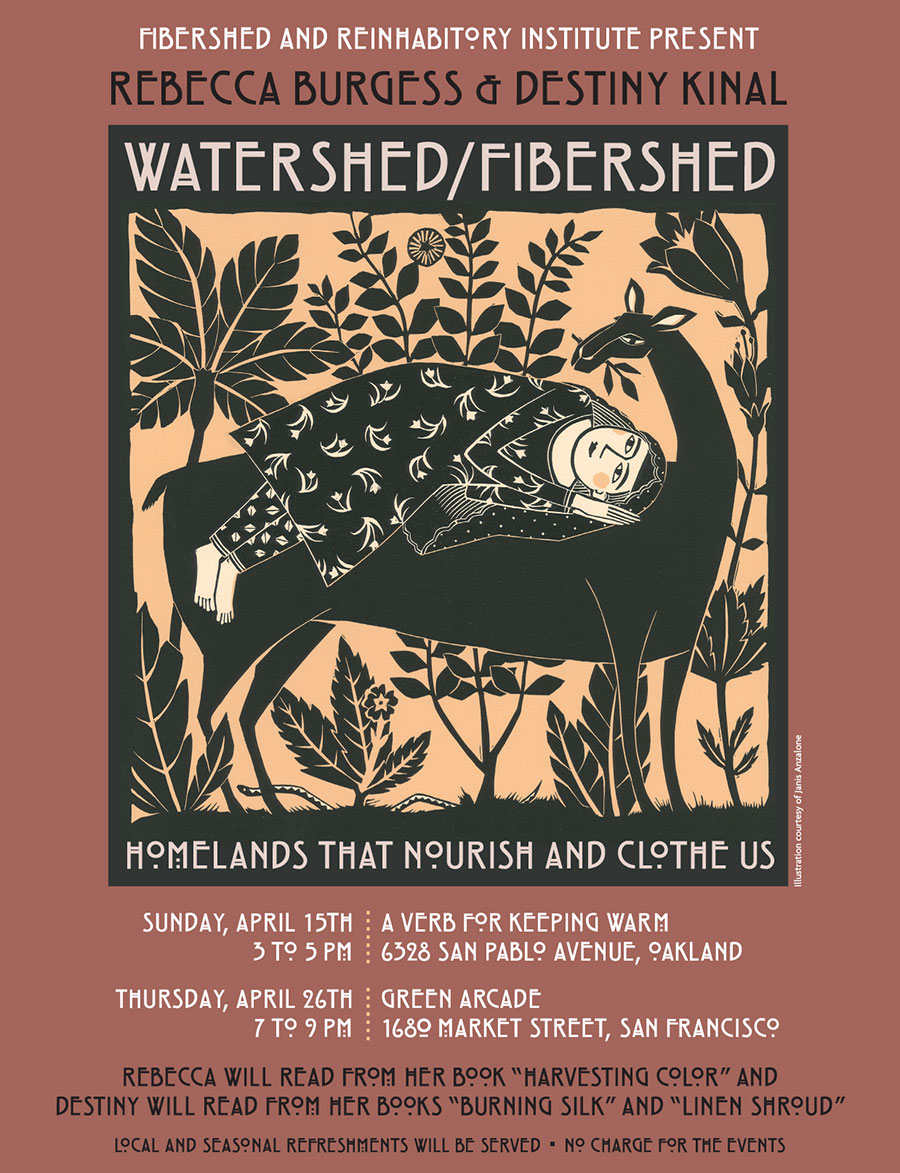 Watershed/Fibershed